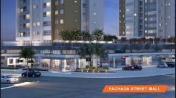 Título do anúncio: Ref:marista615  Apartamento Padrão em  Uptown home Goiânia-Go