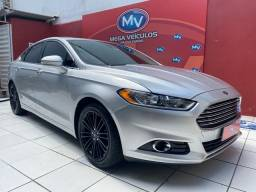 Ford Fusion Titanium 2.0 GTDI Eco. Fwd Aut. 2016 Gasolina
