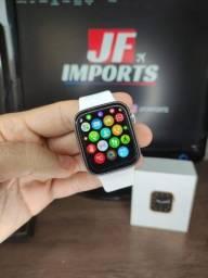 Relogio Inteligente Smartwatch Iwo w26 Branco