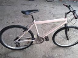 Vendo bike de marcha aro 26