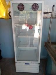 Título do anúncio: Freezer Metalfrio