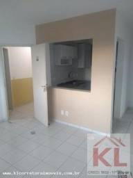 Apto - 1° andar - 2 quartos - Sombra - no Villagio Veritá III - Av. dos Caiapós, Pitimbu