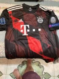 Camisa Bayern de Munique Original! Leia!!