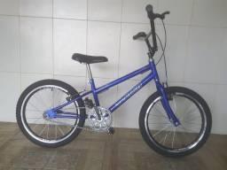 Bicicleta aro 20 nova aero Cross