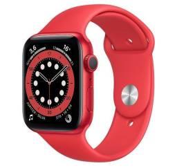 Apple Watch Série 6 44mm Novos (Aceito Cartão)