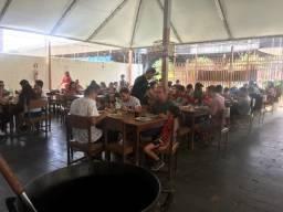 Vende-se Restaurante em Patos de Minas