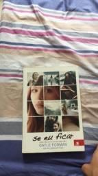 Livro Se Eu Ficar