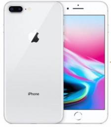 iPhone 8 Plus 64gb - Cor Silver