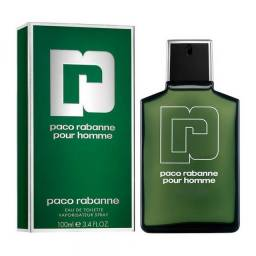 Perfume Paco Rabanne Pour Homme 100 ML Original