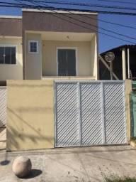 Casa 3 Quartos - Excelente acabamento - Itaguaí