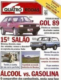 Colecao Completa Revista Quatro Rodas De 1990 A 1995