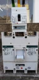 Disjuntor Tripolar Ge 350a 42ka Tjk436i350