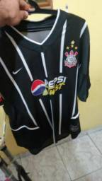 Camisas Corinthians lote