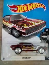 '67 Camaro ( Modelo Super)