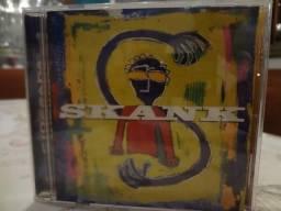 CD Skank - Siderado (1998)