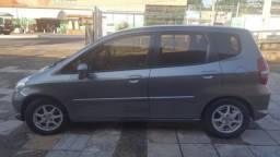 Honda Fit EX 1.5 Manual 2007 - 2007