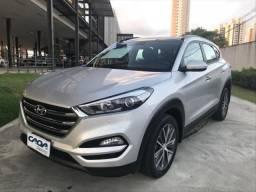 Hyundai Tucson 1.6 16v T-gdi Gls Ecoshift - 2017