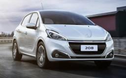 Peugeot 208 - 2018