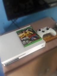 Xbox One S 500 GB ZERADO