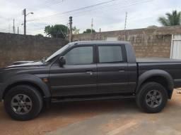 L200 Sport outdoor 4x4 Diesel 2011/2011 - 2011