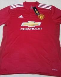 Camisas de Clubes Internacionais