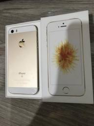 IPhone Se Gold 16 GB