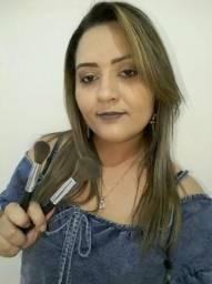 Maquiagem profissional à domicílio