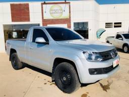 Volkswagen amarok 2013/2013 2.0 4x4 cs 16v turbo intercooler diesel 2p manual - 2013