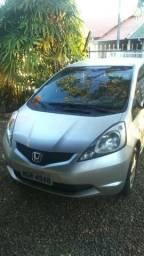 Honda FIT 10/10 - 2010