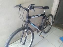 Troco Bicicleta Por violão