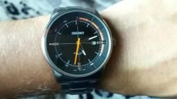 Relógio Orient Original?