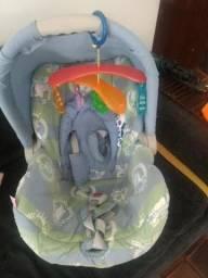 Vendo bebê conforto SUPER CONSERVADO