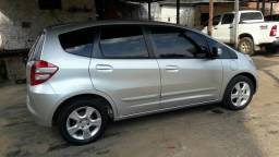 Honda Fit 2011/2012 com 37mil km rodado - 2011