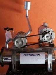 Ordenhadeira Sulinox Completa - Entrego instalada -Ordenha