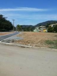 Fração de terreno no condominio Parque Mata