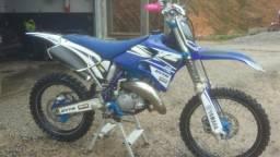 Yz 125 top - 2001
