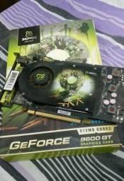 Placa de Video - Geforce 9600gt