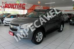 Gm - Chevrolet Trailblazer LTZ 4X4 2013 - 2013