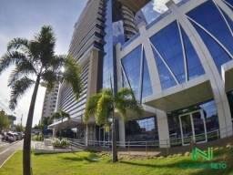 Sala para alugar, 71 m² por r$ 5.000/mês - são cristóvão - teresina/pi