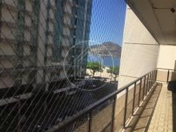 Apartamento à venda com 4 dormitórios em Icaraí, Niterói cod:815835