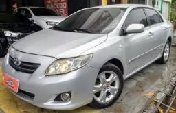 Corolla XLI 2009 Aut. (Ent. em até 10x s/juros no cartão) é na Macedo Car!!! - 2009