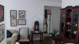 Apartamento à venda com 2 dormitórios em Santa rosa, Niterói cod:763523