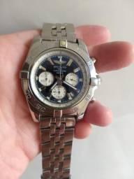 818f0c1e667 Relógio Breitling 1884 Raríssimo