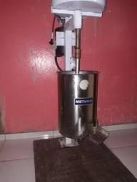 Maquina de polpa