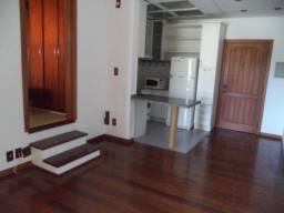 Loft à venda com 1 dormitórios em Bela vista, Porto alegre cod:2948
