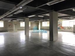 Título do anúncio: Andar Corporativo para alugar, 480 m² por R$ 8.000,00/mês - Vila Matias - Santos/SP