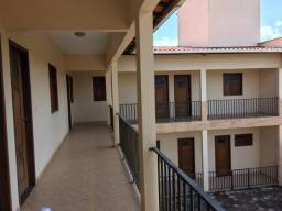 Aluga em Rosário uma casa e uma pousada com 18 suítes