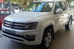 VW - Amarok Hihghiline 2.0 Diesel 4x4 Aut 19/19 0km - 2019
