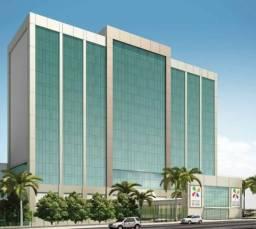 Centro Empresarial Shopping da Ilha // Salas Comerciais // Localização Privilegiada