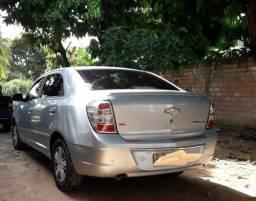 Vende-se Cobalt LTZ automático - 2013